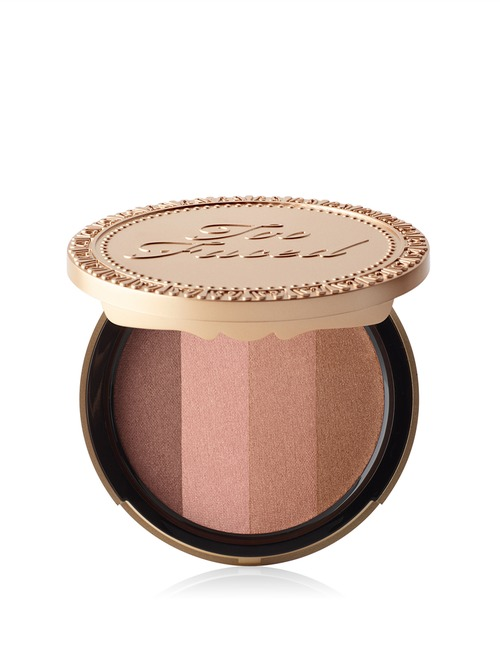 Too Faced Beach Bunny Bronzer