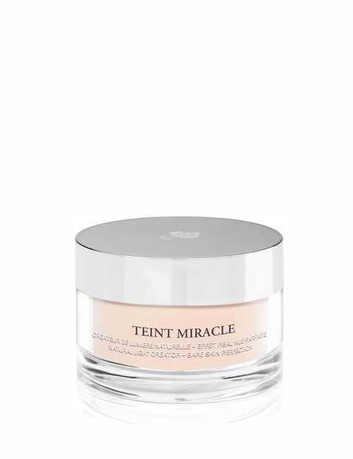 Lancôme Teint Miracle Loose Powder 2
