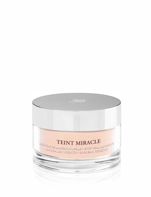 Lancôme Teint Miracle Loose Powder 3