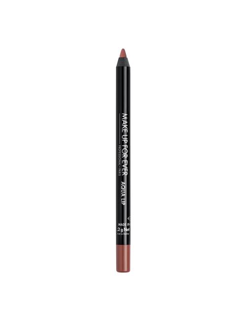 Make Up For Ever Aqua Lip Waterproof Pencil 3C Medium Neutral Beige