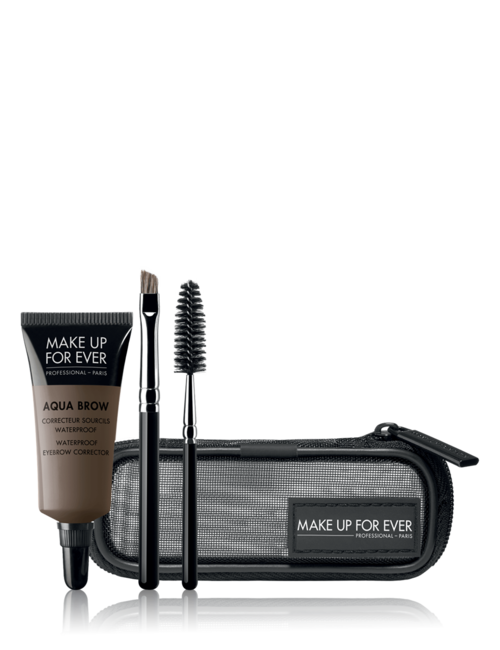 Make Up For Ever Aqua Brow Kit 25 Ash