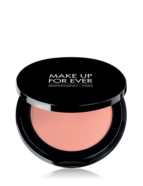 Make Up For Ever Sculpting Blush Powder 16 Matte Light Coral