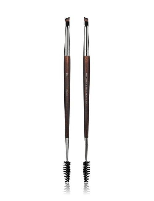 Make Up For Ever 274 Anglend Eyebrow & Lash Brush