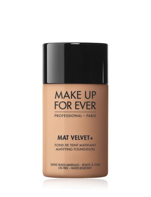 Make Up For Ever Mat Velvet + Foundation 40 Natural Beige