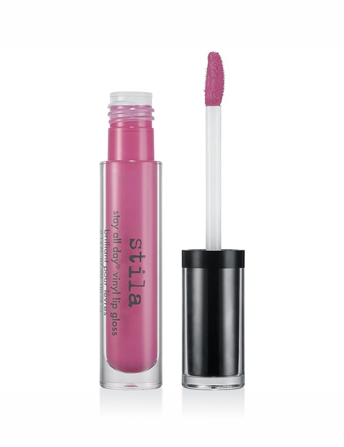 Stila Stay All Day Liquid Lipstick Aria (Magenta Plum)