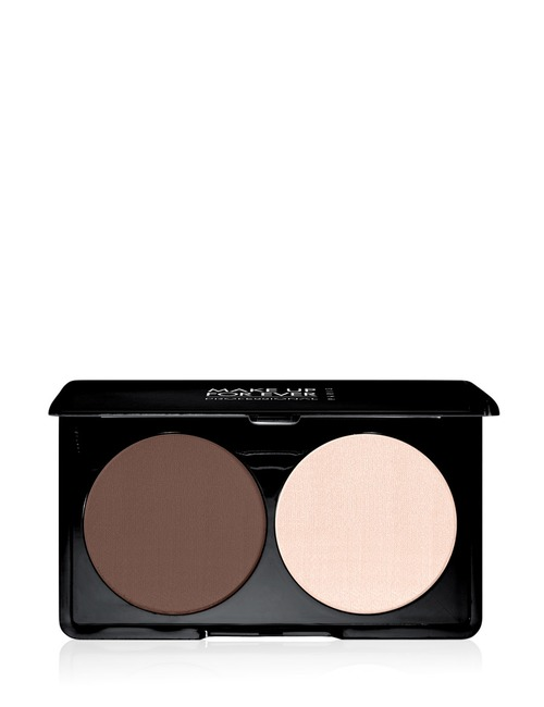 Make Up For Ever Sculpting Kit 04 Dark