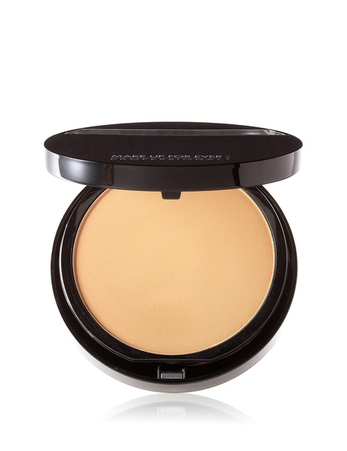Make Up For Ever Powder Foundation Duo Matte 201 Ivory