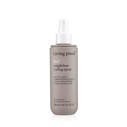 Closeup   no frizz weightless spry 6.7oz