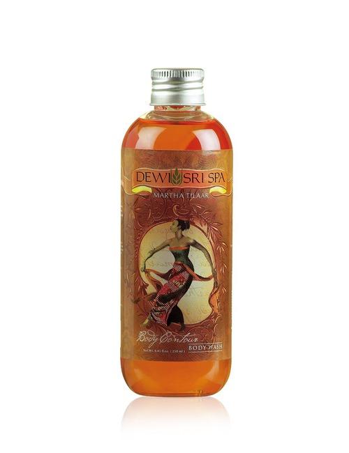 Dewi Sri Spa Body Contour   Body Wash