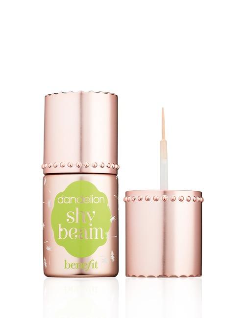 Benefit Cosmetics Dandelion Shy Beam