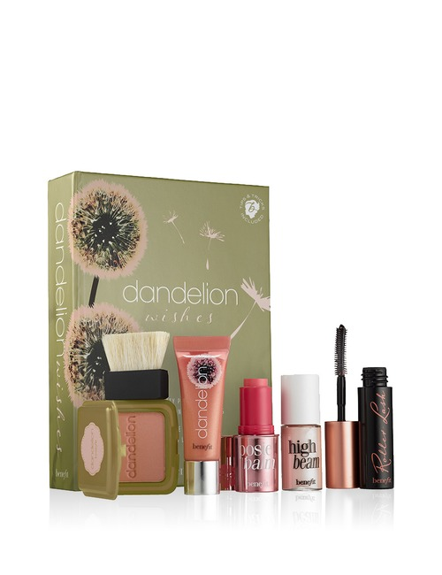 Closeup   dandelion iconic kit