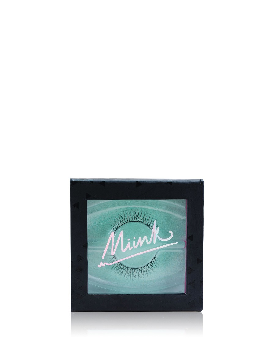 MINK LASHES One Lash Away