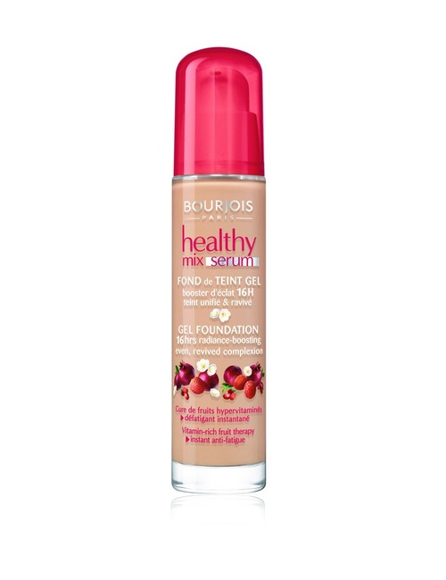 Bourjois Healthy Mix Serum Foundation Beige Clair
