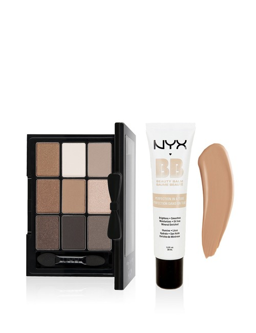 NYX Parisian Chic Set