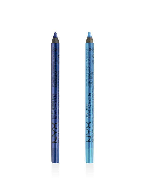 NYX Azure & Blue Slide On Pencil