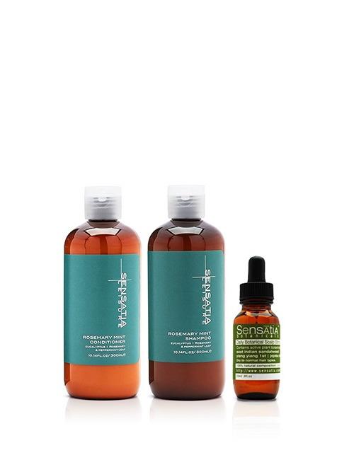 Sensatia Botanicals Healthy Hair Treatment