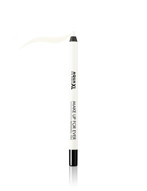 Make Up For Ever Aqua Xl Eye Pencil M-16 Matte White