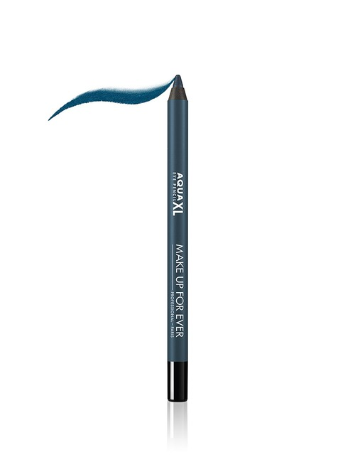 Make Up For Ever Aqua Xl Eye Pencil S-20 Satiny Navy Blue