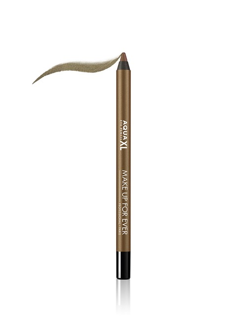 Make Up For Ever Aqua Xl Eye Pencil I-36 Iridescent Khaki
