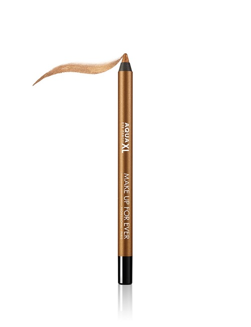 Make Up For Ever Aqua Xl Eye Pencil ME-42 Metallic Bronze