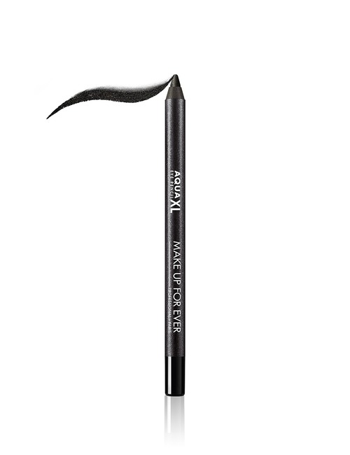 Make Up For Ever Aqua Xl Eye Pencil D-12 Diamond Black
