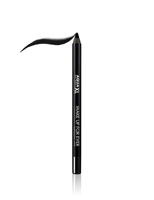 Make Up For Ever Aqua Xl Eye Pencil M-10 Matte Black